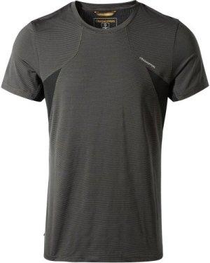 Craghoppers Men's Fusion T-Shirt - Black/Blk, Black/BLK