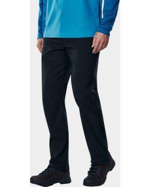 Berghaus Men's Ortler 2.0 Pant - Black/Pant, Black/PANT
