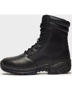 Magnum Men's Cougar 8.0 Work Boot - Black/Blk, Black/BLK