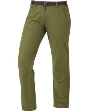 Hi-Gear Women's Nebraska Ii Walking Trousers - Khaki/Wmns, KHAKI/WMNS