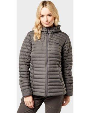 Berghaus Women's Nula Jacket - Grey/Gry, Grey/GRY