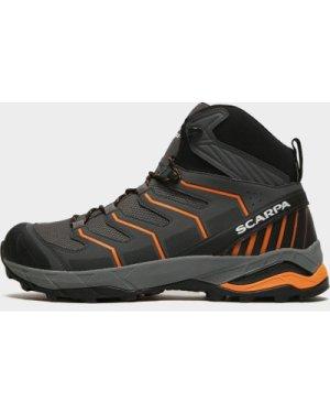 Scarpa Men's Maverick Gore-Tex Walking Boot - Grey/Mgy, Grey/MGY