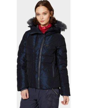 Helly Hansen Women's Primerose Ski Jacket - Navy/Wmns, NAVY/WMNS