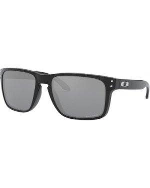Oakley Holbrook XL OO9417 16 Polished Black/Prizm Black