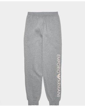 Women's Emporio Armani Loungewear Icon Joggers Grey, Grey