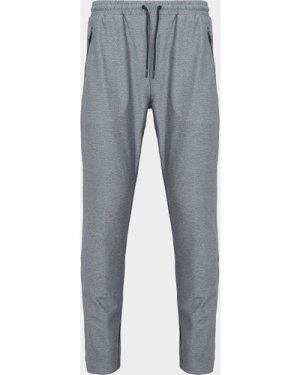 Men's BOSS Havoog Tech Track Pants Grey, Grey
