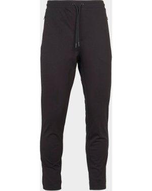 Men's BOSS Woven Tech Track Pants Black, Black