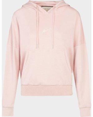 Women's Prevu Studio Signature Hoodie Pink, Pink
