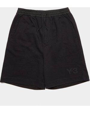 Men's Y-3 Classic Shorts Black, Black