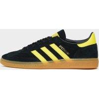 Men's adidas Originals Handball Spezial Trainers Multi, Black/Yellow