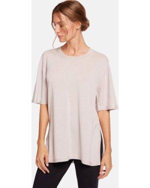 Aurora Fine Wool Shirt - 7507 - XS