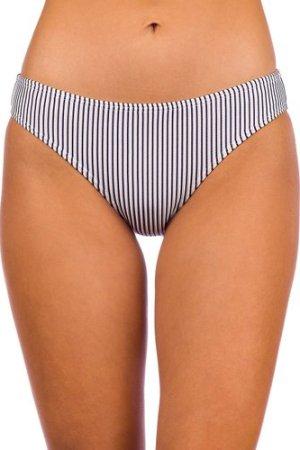 Roxy Bico Mind Of Freedom Full Bikini Bottom bright white
