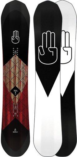 Bataleon Thunder 156 2021 Snowboard uni