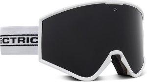 Electric Kleveland White Tape Goggle jet black