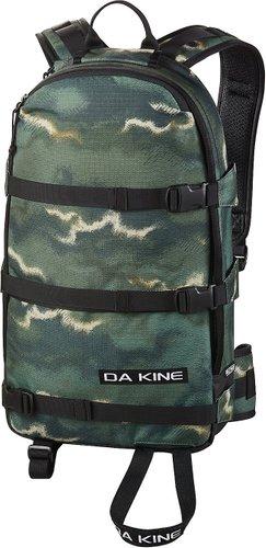 Dakine 96' Heli 16L Backpack olive ashcroft camo