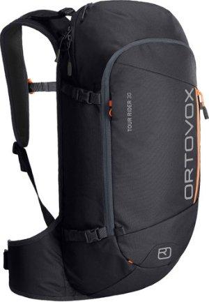 Ortovox Tour Rider 30L Backpack black raven