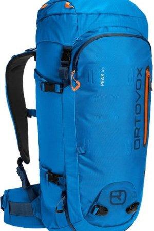 Ortovox Peak 45L Backpack safety blue
