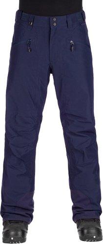 Quiksilver Boundry Pants navy blazer