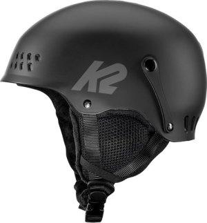 K2 Entity Snowboard Helmet black