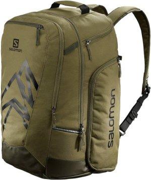 Salomon Extend Go-To-Snow Gearbag Ski Bag black