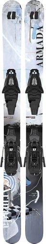 Armada Bantam 80mm 130 + C5 2021 Ski Set uni