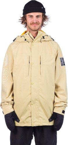 adidas Snowboarding Utility Jacket cogold