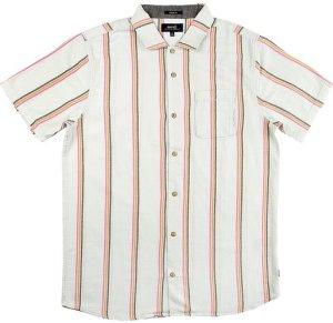 Roark Revival Pagi Shirt light blue