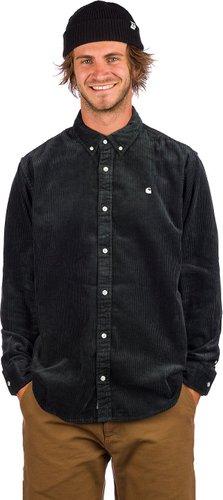 Carhartt WIP Madison Cord Shirt wax