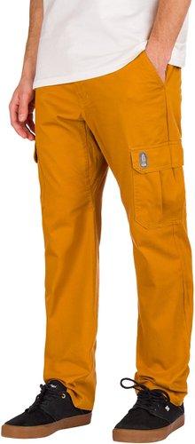 Coal Olson Creek Pants buckthorne brown