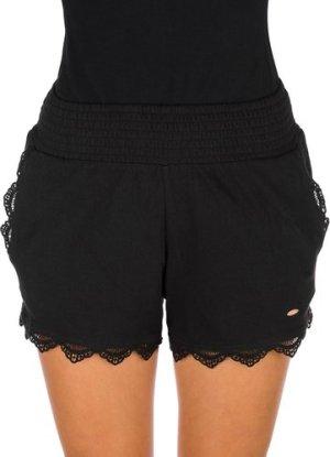 O'Neill Azalea Drapey Shorts black out