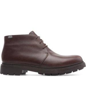 Camper Hardwood K300027-006 Ankle boots men