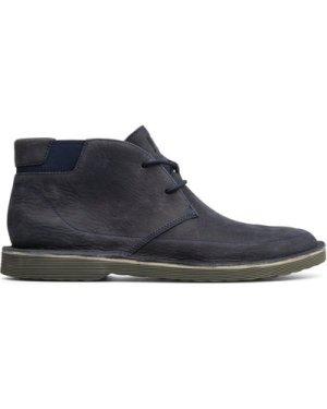 Camper Morrys K300202-007 Ankle boots men