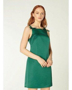 Amalfi Green Dress, Green