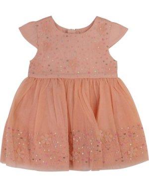 CEREMONY DRESS BILLIEBLUSH INFANT GIRL