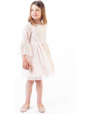 Formal tulle dress CARREMENT BEAU KID GIRL