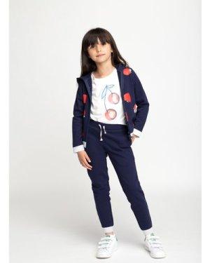 T-shirt with bows BILLIEBLUSH KID GIRL