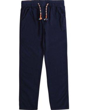 Cotton canvas trousers BILLYBANDIT KID BOY