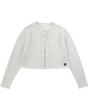 Formal tricot cardigan CARREMENT BEAU KID GIRL