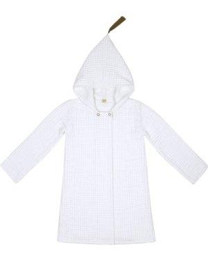 Organic Cotton Bath Robe for Kids