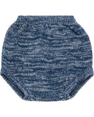 Aimee Cotton and Merino Wool Bloomers