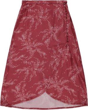 Sia Wrap Skirt