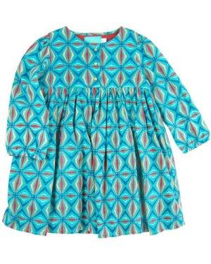 Kayla Organic Cotton Dress