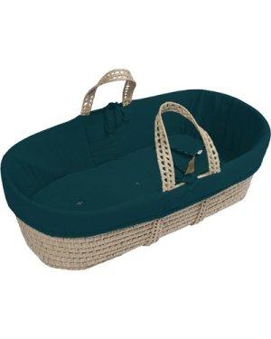 Bedding Set for Moses Basket