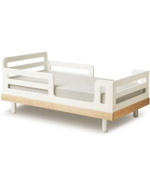 Classic Birch Junior Bed