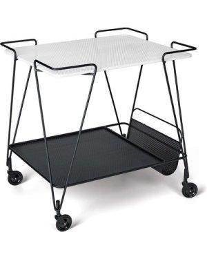 Side Table, Mathieu Matégot, 1954