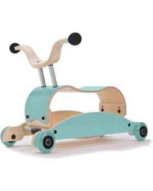 Mini-Flip Ride-On