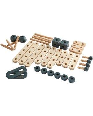 Building Set - 36 Pieces