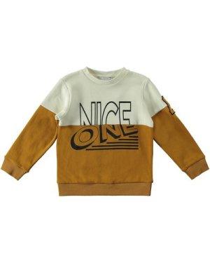 Biz Organic Cotton Sweatshirt