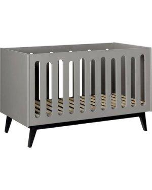 Trendy Age-Adaptive Crib 70x140 cm
