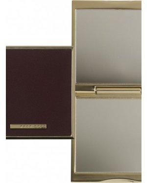 Hugo Boss Pens Gold Plated Mirror Essential Burgundy HAG707R